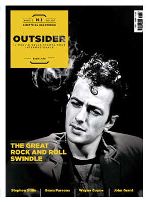 Outsider n. 1 (giugno 2013)