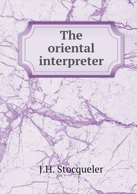 The Oriental Interpreter
