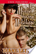 Home for the Holidays (Siren Publishing Classic)