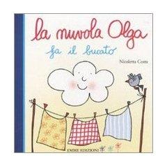La nuvola Olga fa il...