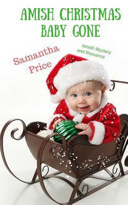 Amish Christmas Baby...