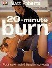 20 Minute Burn