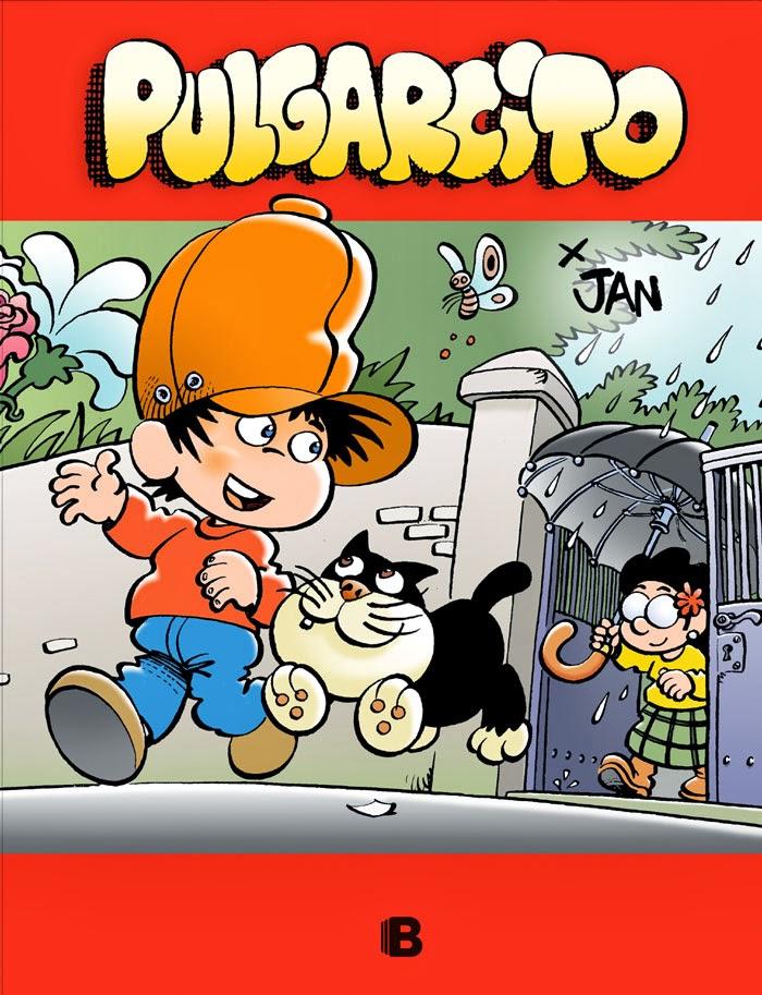 Pulgarcito #1