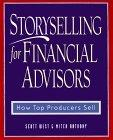 Storyselling for Financial Advisors