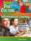 Using pop culture to teach information literacy