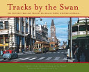 Tracks by the Swan