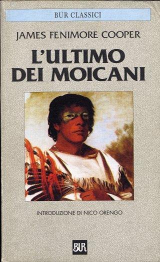 L' ultimo dei Moican...