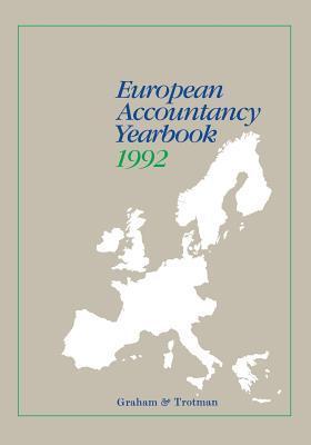 European Accountancy Yearbook, 1992