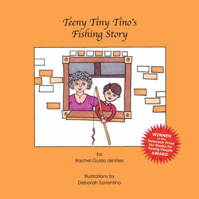Teeny Tiny Tino's Fishing Story