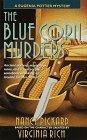 The Blue Corn Murder...