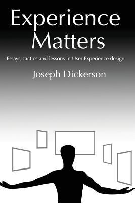 Experience Matters