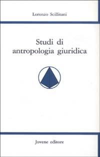 Studi di antropologia giuridica