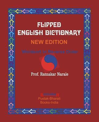 Flipped English Dictionary,