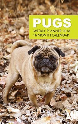 Pugs Weekly Planner ...
