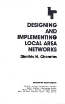 Designing and Implementing Local Area Networks