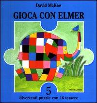 Gioca con Elmer