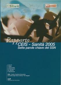 Rapporto CEIS - Sanità 2005
