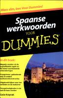 Spaanse werkwoorden voor Dummies / druk 1