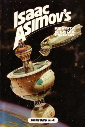 Isaac Asimov's Magazine, 7