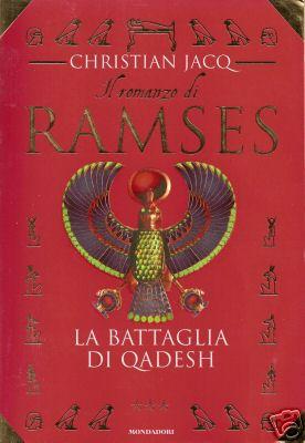 Il romanzo di Ramses