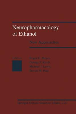 Neuropharmacology of Ethanol