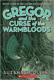 Gregor and the Curse...