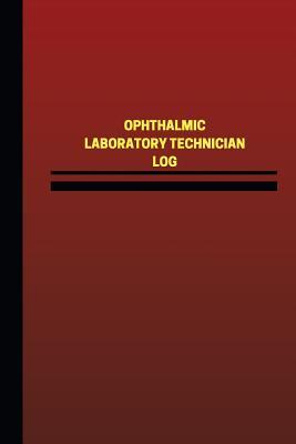 Ophthalmic Laborator...