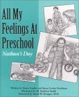 All My Feelings at Preschool Nathan's Day