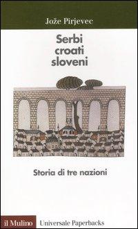 Serbi, croati, sloveni