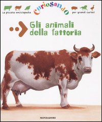 Gli animali della fattoria