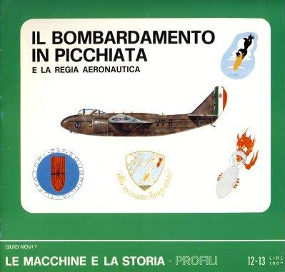 Il bombardamento in picchiata e la regia aeronautica