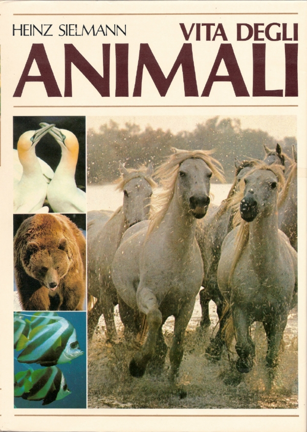 Vita degli animali vol. 3
