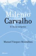 Milenio Carvalho II....