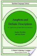 Anaphora and definit...