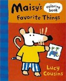 Maisy's Favorite Things
