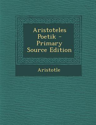 Aristoteles Poetik
