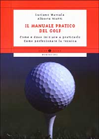 Il manuale pratico del golf