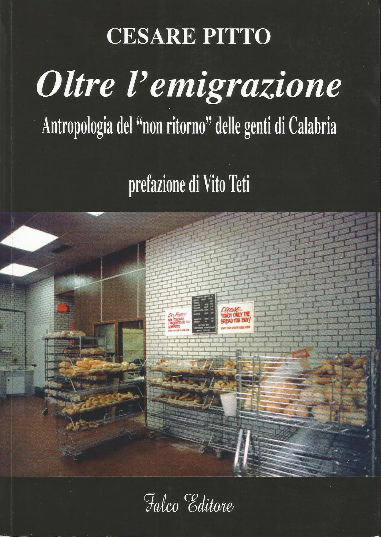 Oltre l'emigrazione