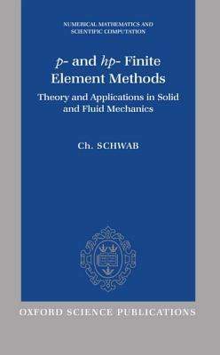 p- and hp- Finite Element Methods