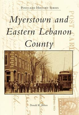 Myerstown and Easter...