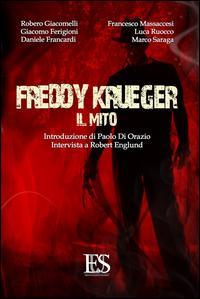 Freddy Krueger. Il mito. Intervista a Robert Englund