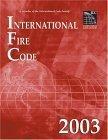 International Fire Code 2003