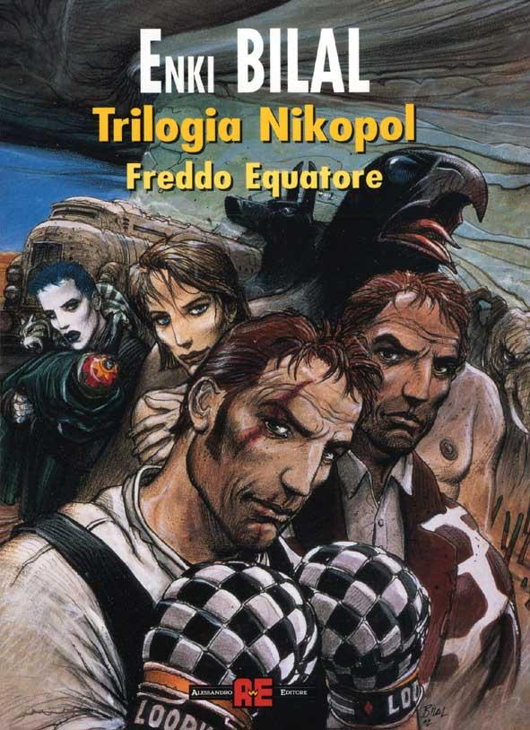 Trilogia Nikopol - v...