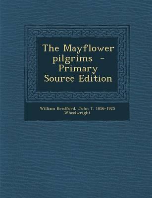 The Mayflower Pilgri...
