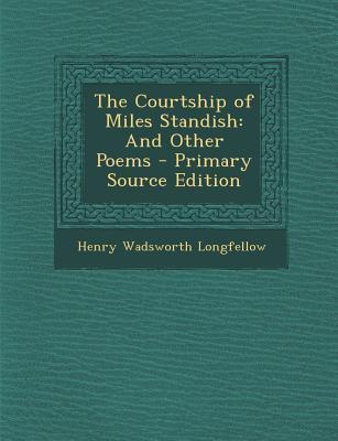 Courtship of Miles Standish