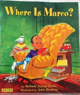 Where is Marco?