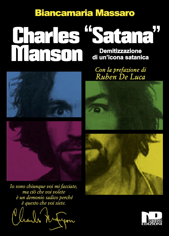 Charles «Satana» Manson