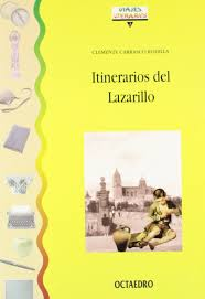 Itinerarios del Lazarillo