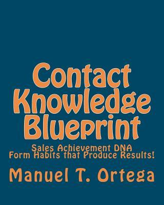 Contact Knowledge Blueprint