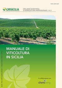 Manuale di viticoltura in Sicilia